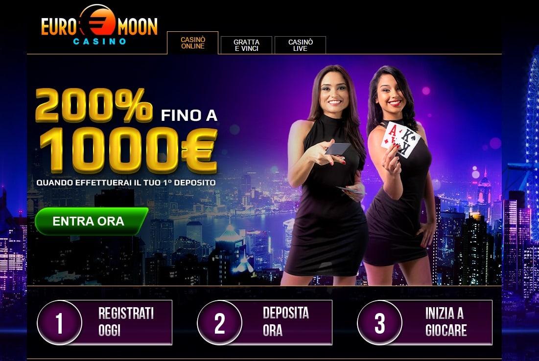casino euromoon