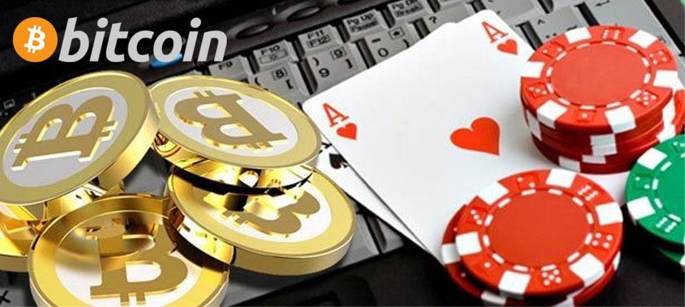 казино на криптовалюту без вложений 2018