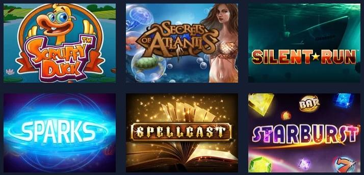 giochi da casinò slot