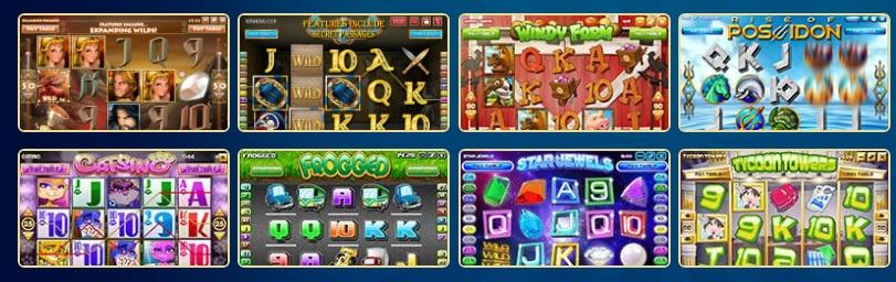 giochi casinò online