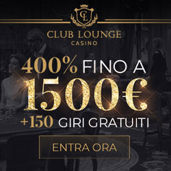 casino bonus club lounge