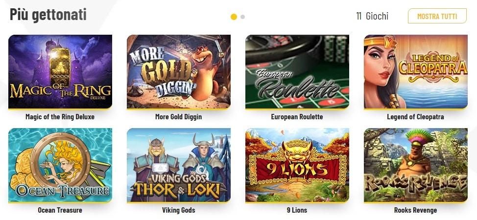 giochi casinò online machance