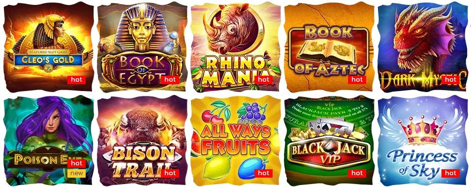 giochi casinò loki casino recensione