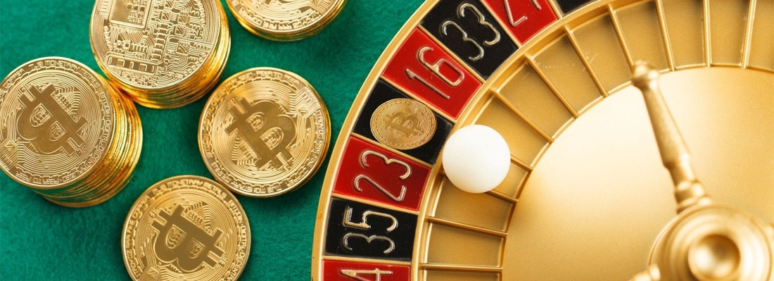 casinò online bitcoin