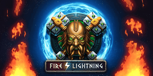 slot fire lightning