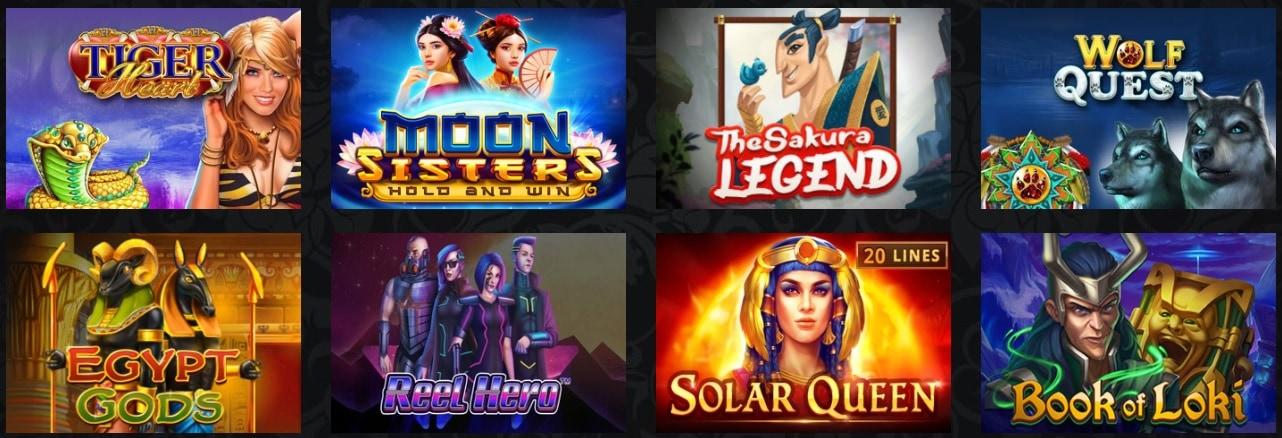 giochi casinò harry's casino online