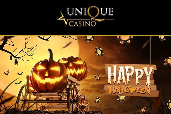 unique casino halloween 2020