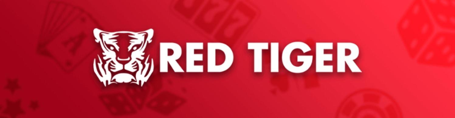 red tiger software casinò online