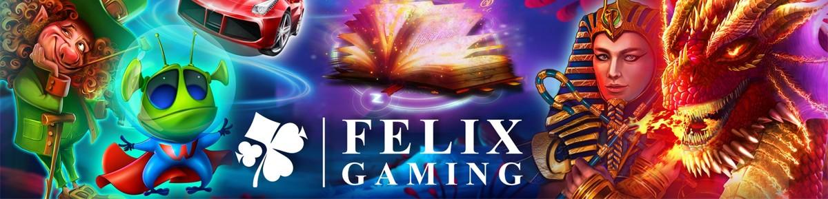 felix gaming software casinò online