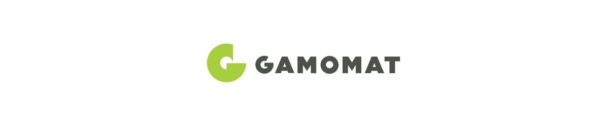 gamomat software casinò online
