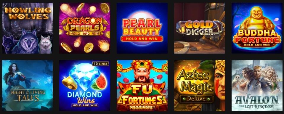 casino levelup giochi da casinò online