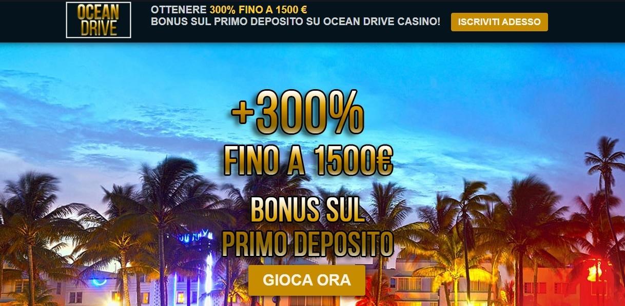 casinò recensioni ocean drive casino