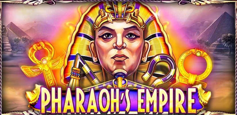 slot online pharaoh's empire