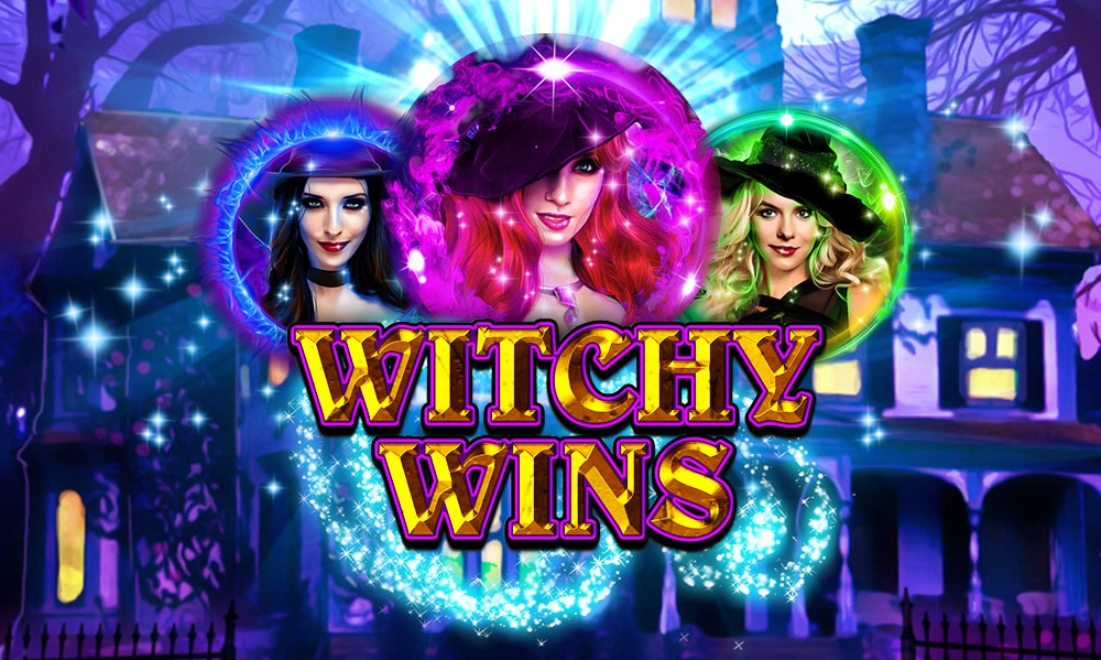 slot online witchy wins rtg spin samba casino