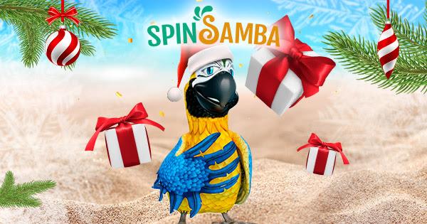 natale 2020 casinò online spin samba